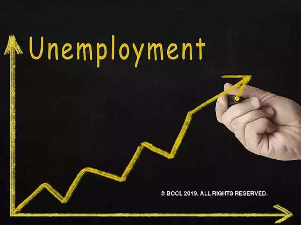 Unemployment among educated at 11.4%: Govt