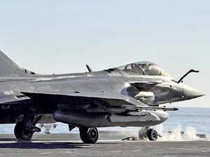 Rafale fighter jets: IAF to get Rafale fighter jets in September