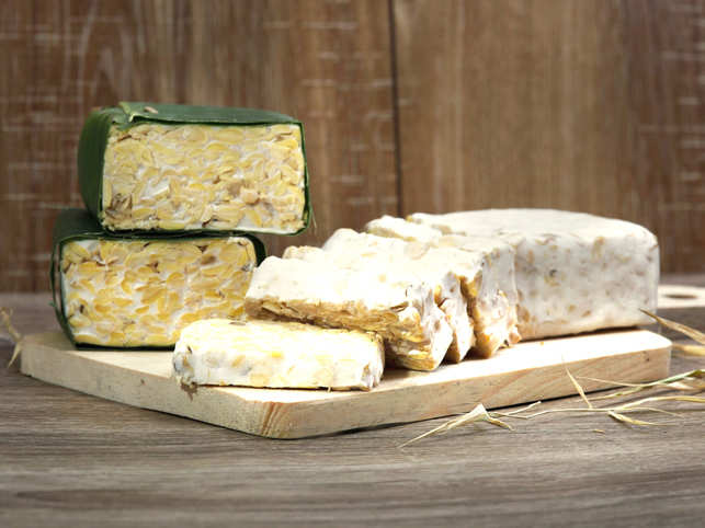 Tempeh could solve India's protein and nutrition deficiency