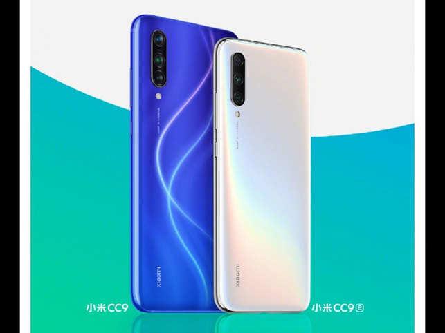 Xiaomi Mi CC 9: Xiaomi set to unveil Mi CC9 and Mi CC9e with