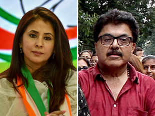 ​Urmila Matondkar and Ashoke Pandit​ said their hearts go out to the people who lost their lives to the Malad wall collapse.