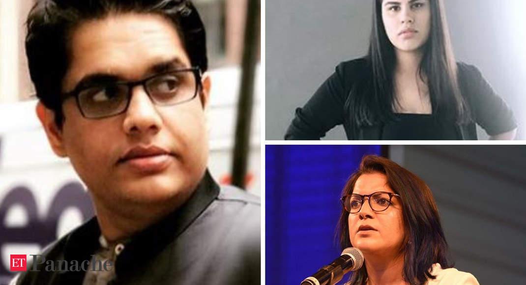 A year after #MeToo allegations, comic Utsav Chakraborty