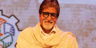 Amitabh Bachchan Latest News Videos Photos About Amitabh