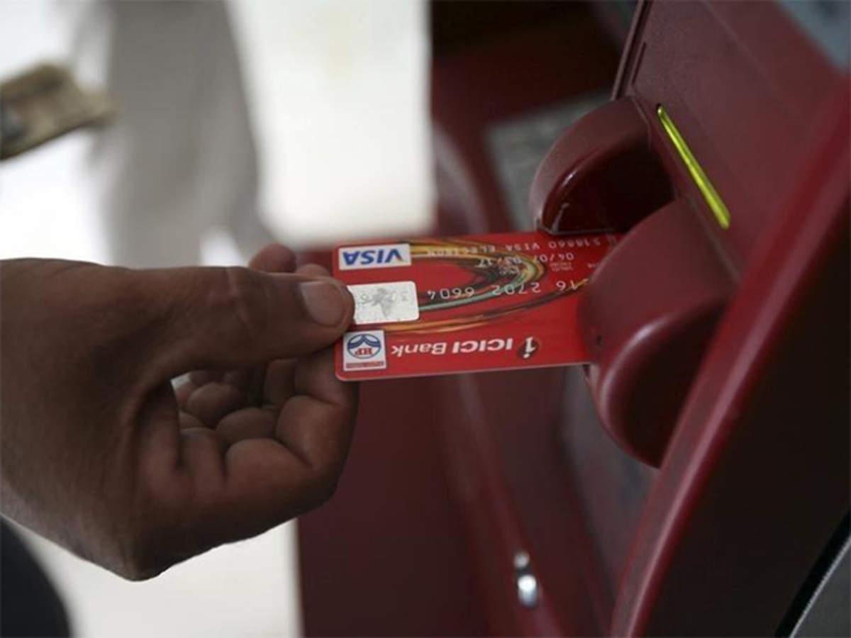 ATM: Latest News & Videos, Photos about ATM | The Economic Times