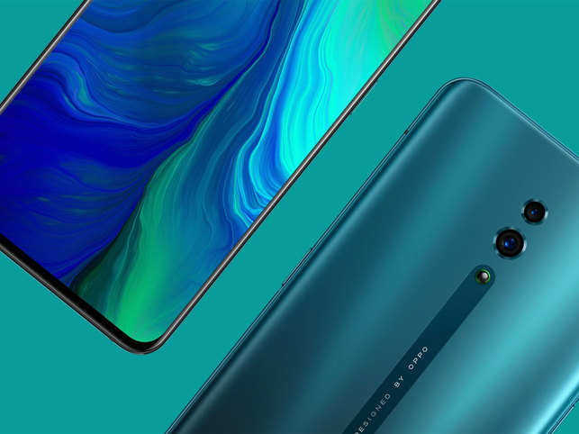 Oppo Reno 10x zoom review: Shark fin pop-up camera & flagship large screen make it a good buy