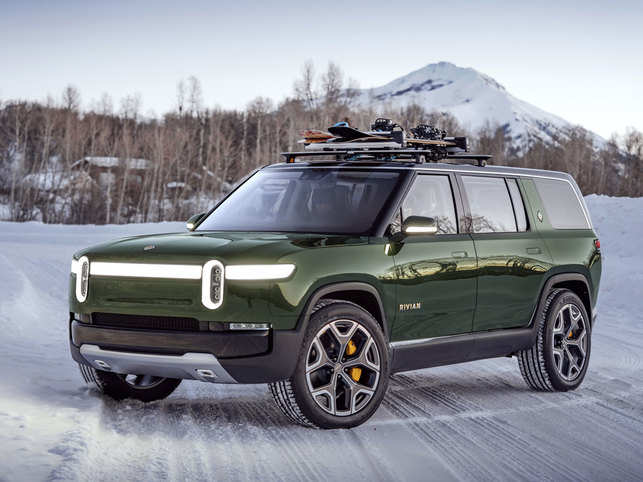 rivian-SUV-Others