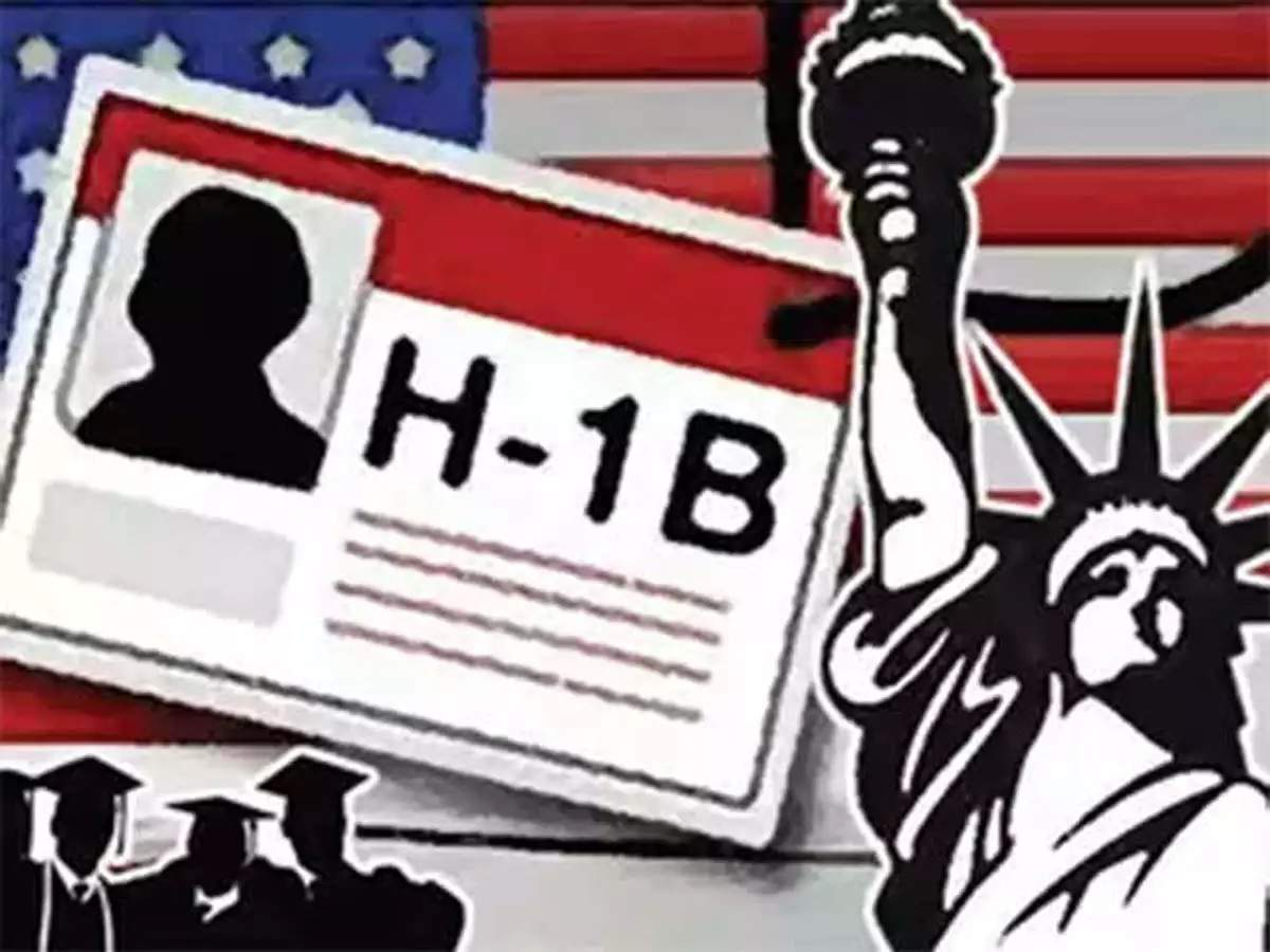 H1B visa News and Updates from The Economic Times