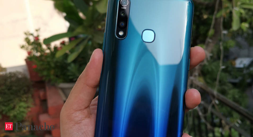 Vivo Z1 Pro promises good show for gamers with SD712 processor