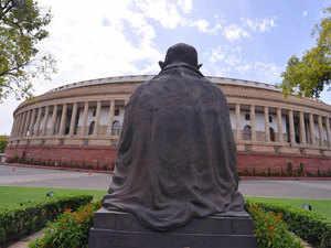 Parliament---ANI