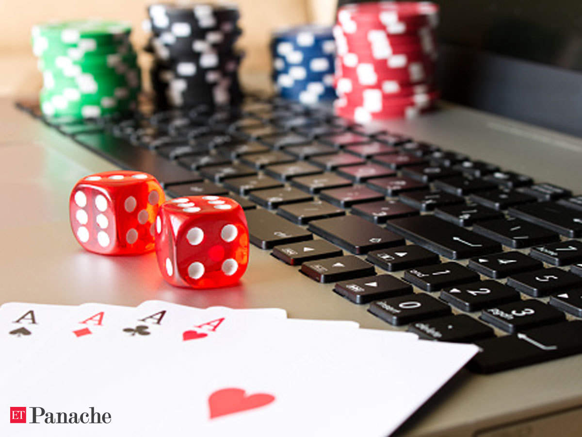 Poker Is Online Poker Becoming The Next Big Thing For The Indian Millennial The Economic Times