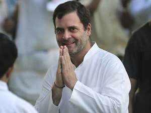 RSS defamation case: Rahul Gandhi pleads 'not guilty' before Mumbai court
