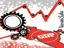 View: India's economy is in crisis after reduced GDP estimate