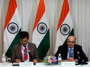 Pakistan trying to hoodwink international community with cosmetic steps against terror groups: India
