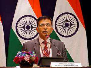 Location of Dawood Ibrahim never a secret, have repeatedly asked Pak to hand him over: MEA