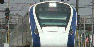 Train Running Status Videos: Watch Train Running Status News