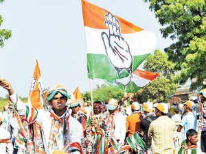 Congress, VBA ties unlikely ahead of Maharashtra elections