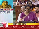 Aadhaar card under 180 days for NRIs on arrival: FM Sitharaman