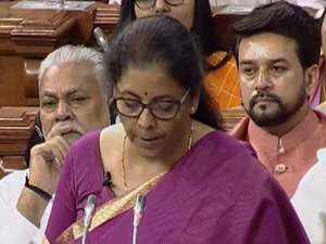 From Nari to Narayani: Government wishes to encourage, facilitate role of women