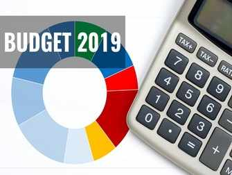 Budget - Budget 2019 Highlights, Full Budget Announcements