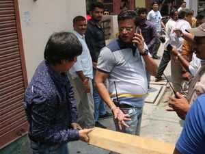 vijayvargiya bat