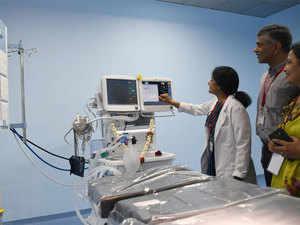 Hospital---BCCL