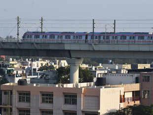 Delhi-Metro---BCCL