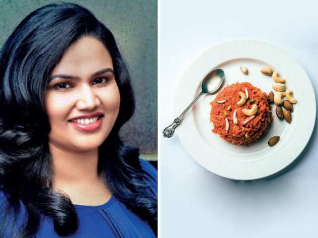 Sugary transaction: Sweeten Nirmala Sitharaman's maiden Budget with Pooja Dhingra's halwa recipe