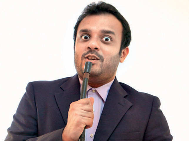 ​Vikram Poddar shares highlights of the Budget with a light-hearted twist.