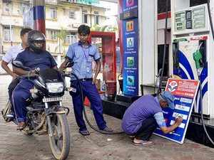 Budget 2019: Petrol, diesel prices hiked by over Rs 2 after govt raises excise duty