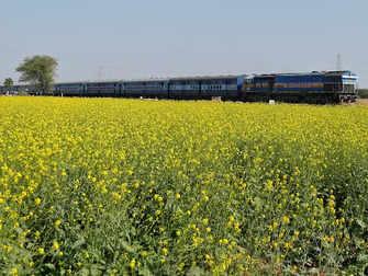 रेलवे के लिए ये है मोदी सरकार का ग्रैंड प्लान
