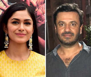 Mrunal Thakur didn't want 'Super 30' to suffer after Vikas Bahl's #MeToo allegations
