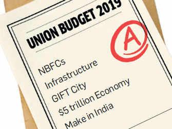 Budget - Budget 2019 Highlights, Full Budget Announcements, Budget