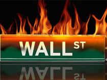 Wall Street slumps despite Ireland bailout