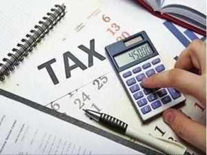 Tax rep