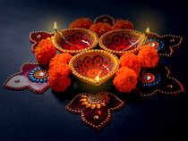 Go green this festive season: Avoid crackers, share leftover food, & use non-plastic bags on Diwali