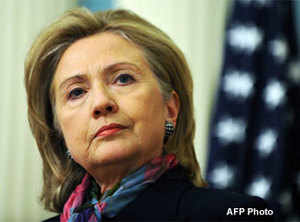 WikiLeaks reveals Hillary called India self-appointed UNSC front-runner