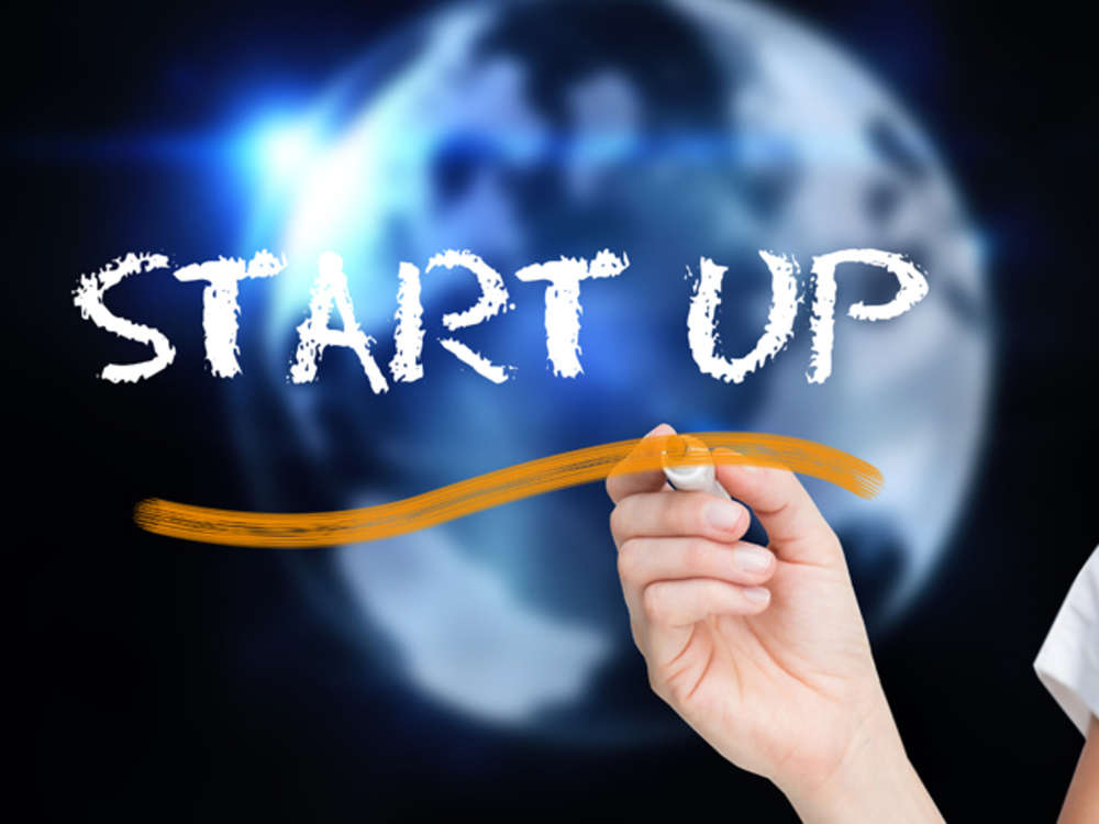 More good news in works for startups
