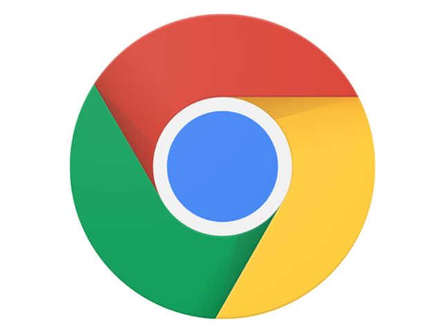 Google Chrome: What's next on Google Chrome's to-do list? A button
