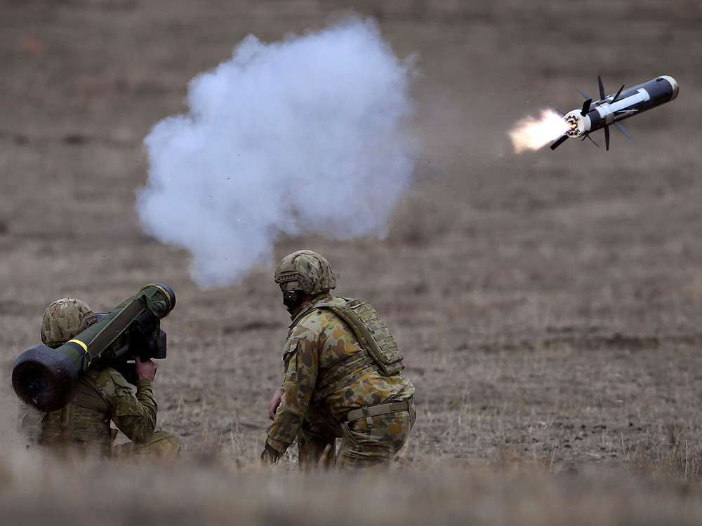 From boomerangs to A-bombs? Australia debates nukes