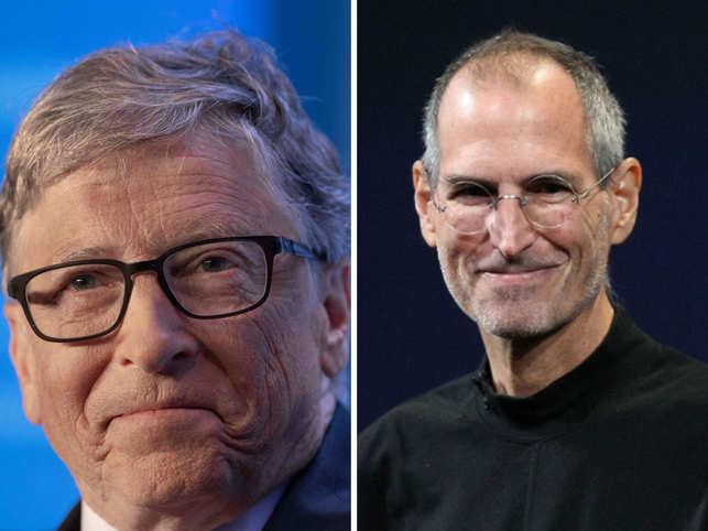 Bill Gates praises Steve Jobs, says he 'cast spells' to bring back Apple from the dead