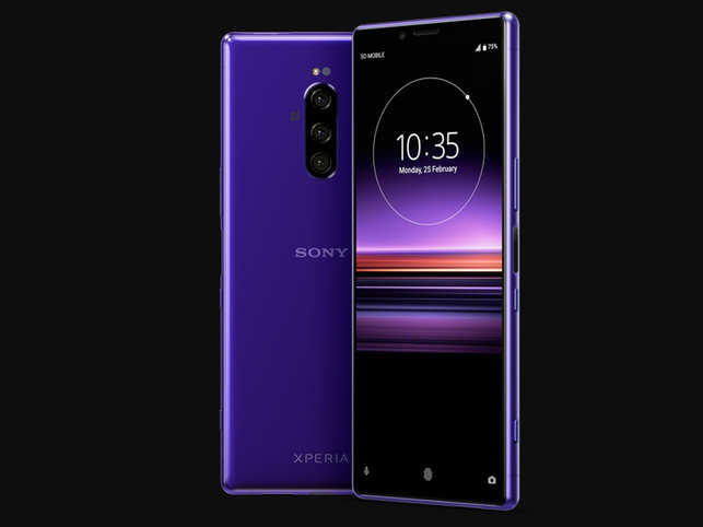 Sony Xperia 20: Revealed! Sony Xperia 20 likely to sport 6 0