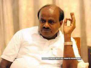 All JD(S) ministers resign, cabinet reshuffle soon: H D Kumaraswamy