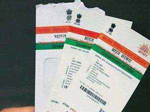 Parliament passes Aadhaar amendment bill via voice vote