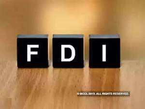 Govt to release final blueprint on big ticket FDI reform soon