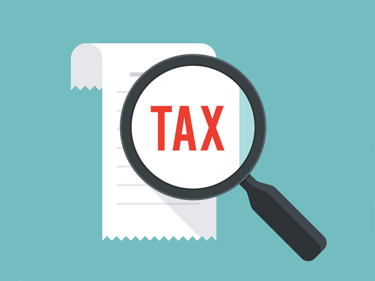 Tax details filling ITR1: How to fill 'Tax Details' section