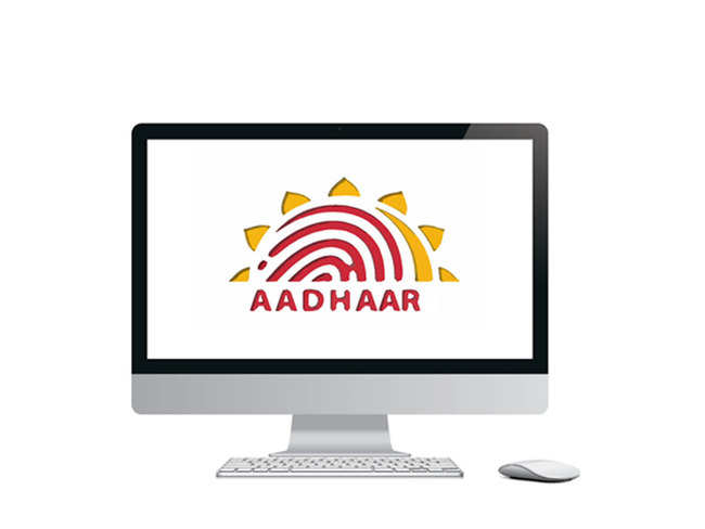 How to link Aadhaar card with income tax returns