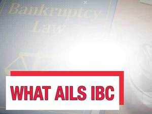 IBC: Inadequate ​infrastructure, inordinate delays, beset speedy debt resolution process