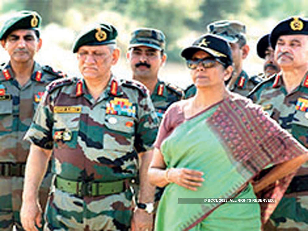 View: Why Sitharaman's budgetary allocation is unlikely to satisfy defence establishment