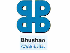 Bhushan-Power-&-Steel-Ltd--
