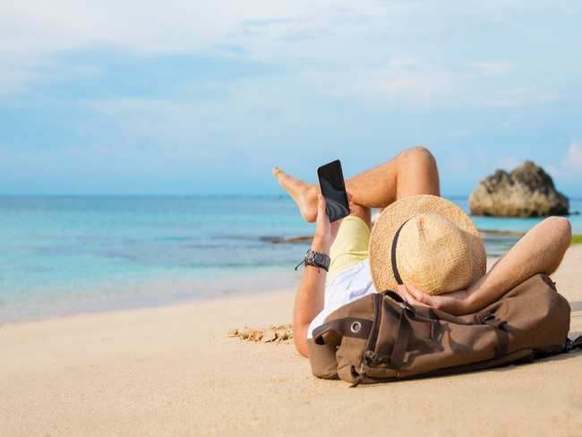 How to fund your vacations with mutual funds